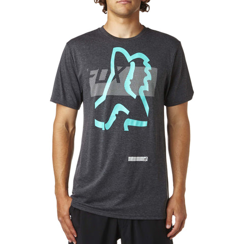 Fox Racing Men's Kamakana Short Sleeve Tech Tee