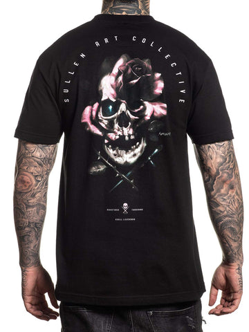 Sullen Men's Kirill Short Sleeve T-shirt