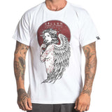 Sullen Men's Lady of the Ink Short Sleeve T-shirt