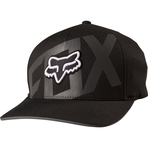 Fox Racing Men's Layered Flexfit Hat