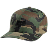 Fox Racing Legacy Hat Camoflage Camo