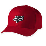 Fox Racing Legacy Hat Red Front