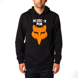Fox Racing Men's Legacy Heritage Pullover Fleece Hoodie