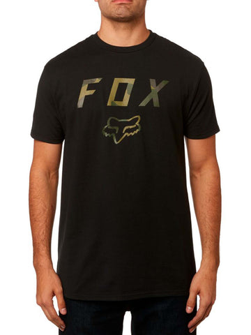 Fox Racing Men's Legacy Moth Short Sleeve Basic T-shirt