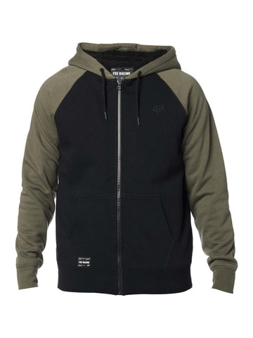 Fox Racing Men's Legacy Sherpa Lined Hoodie