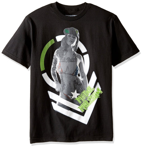 Metal Mulisha Men's Light Show Tee