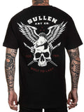 Sullen Men's Lincoln Eagle Short Sleeve T-shirt