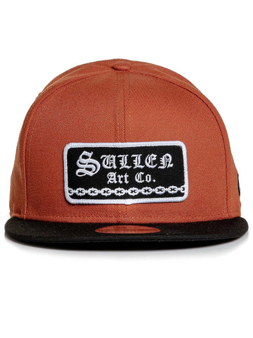 Sullen Men's Linked Snapback Hat