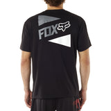 Fox Racing Men's Lit Up Short Sleeve Tech Tee Back
