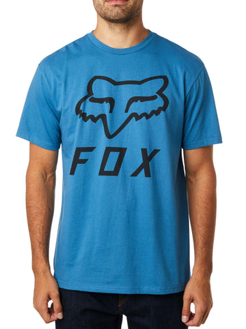 Fox Racing Men's Logoes Short Sleeve Tee