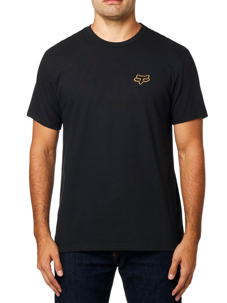 Fox Racing Men's MX Union Short Sleeve T-shirt