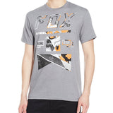 Fox Racing Men's Mapped Out Tee Grey