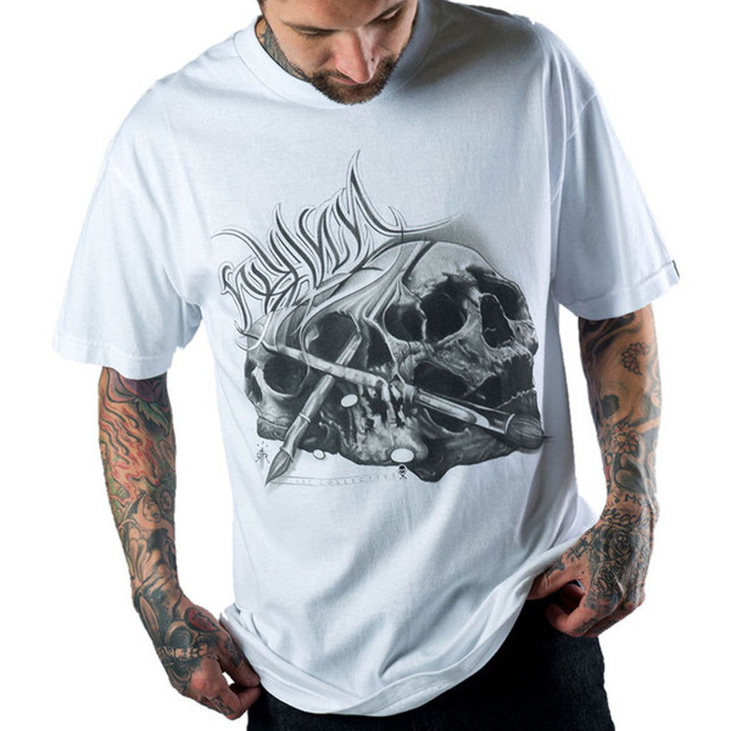 Sullen Men's Martinez Badge Tee