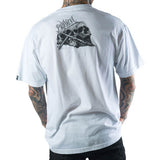 Sullen Men's Martinez Badge Tee Back