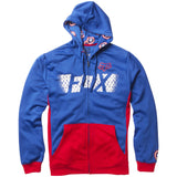 Fox Racing Marvel Captain America Men's Zip Up Hoodie