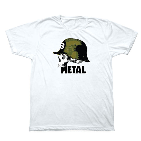 Metal Mulisha Men's Metal Tee