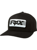 Fox Racing Men's Muffler Flexfit Hat