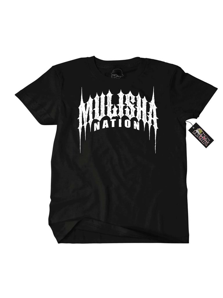 Metal Mulisha Men's Mulisha DC Short Sleeve T-shirt