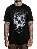 Sullen Men's Nicholson Badge Short Sleeve T-shirt
