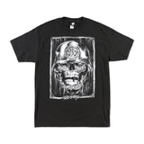 Metal Mulisha Men's Night Creeper Tee Black