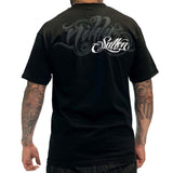 Sullen Nikko Tattoo Machine Tshirt Back