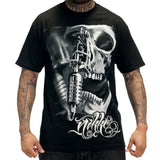 Sullen Nikko Tattoo Machine Tshirt