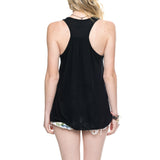 Y&R Women's No Photos Please Racerback Tank Top Back