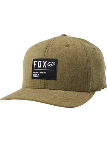 Fox Racing Men's Non Stop Flexfit Hat