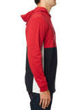 Fox Racing Men's Non Stop Hooded Long Sleeve Knit