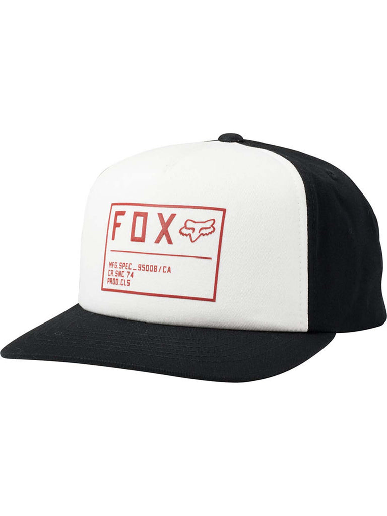 Fox Racing Men's Non Stop Snapback Hat