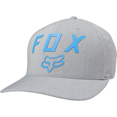 Fox Racing Men's Number 2 Flexfit Hat