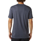Fox Racing Men's Observed Short Sleeve Premium Tee Back