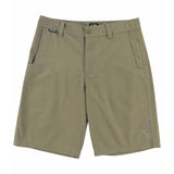 Metal Mulisha Men's Ocotillo Wells Chino Walk Shorts