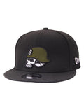 Metal Mulisha Men's Ogee Snapback New Era Hat