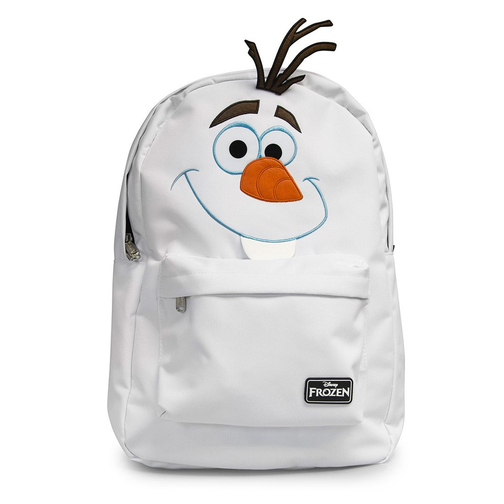 Loungefly Disney Frozen Olaf Novelty Backpack