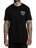 Sullen Men's One Drop Sublime Short Sleeve T-shirt