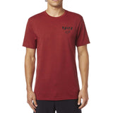 Fox Racing Men's Operate Short Sleeve Tech Tee