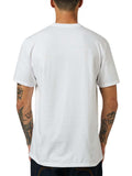 Fox Racing Men's Outer Edge Short Sleeve Basic Tee