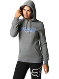 Fox Racing Women's Outer Edge Pullover Fleece Hoodie