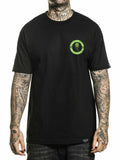 Sullen Men's Paddy Badge Short Sleeve Saint Patrick's Day T-shirt