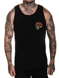 Sullen Men's Pandemic Summer Sleeveless Tank Top Jersey