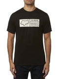 Fox Racing Men's Passport Short Sleeve Tech Tee