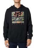 Fox Racing Men's Pick Up Pullover Fleece Hoodie