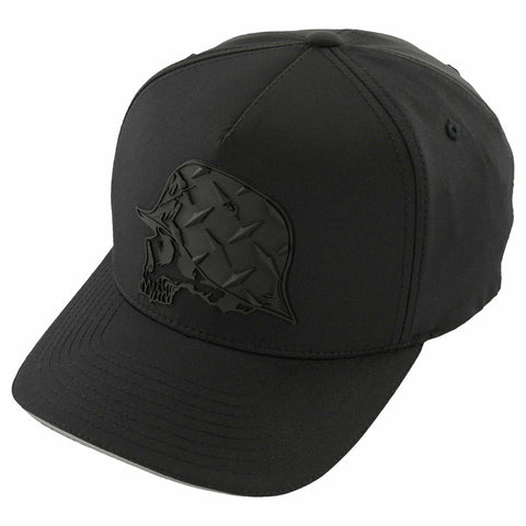 Metal Mulisha Men's Plated Flexfit Hat