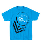 Metal Mulisha Portion Tee Turquoise
