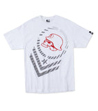 Metal Mulisha Portion Tee Optic White