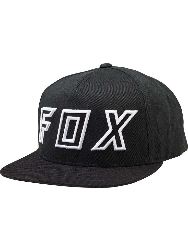 Fox Racing Men's Posessed Snapback Hat