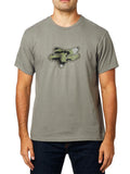 Fox Racing Men's Predator Short Sleeve Basic T-shirt