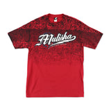 Metal Mulisha Men's Press Tee Red