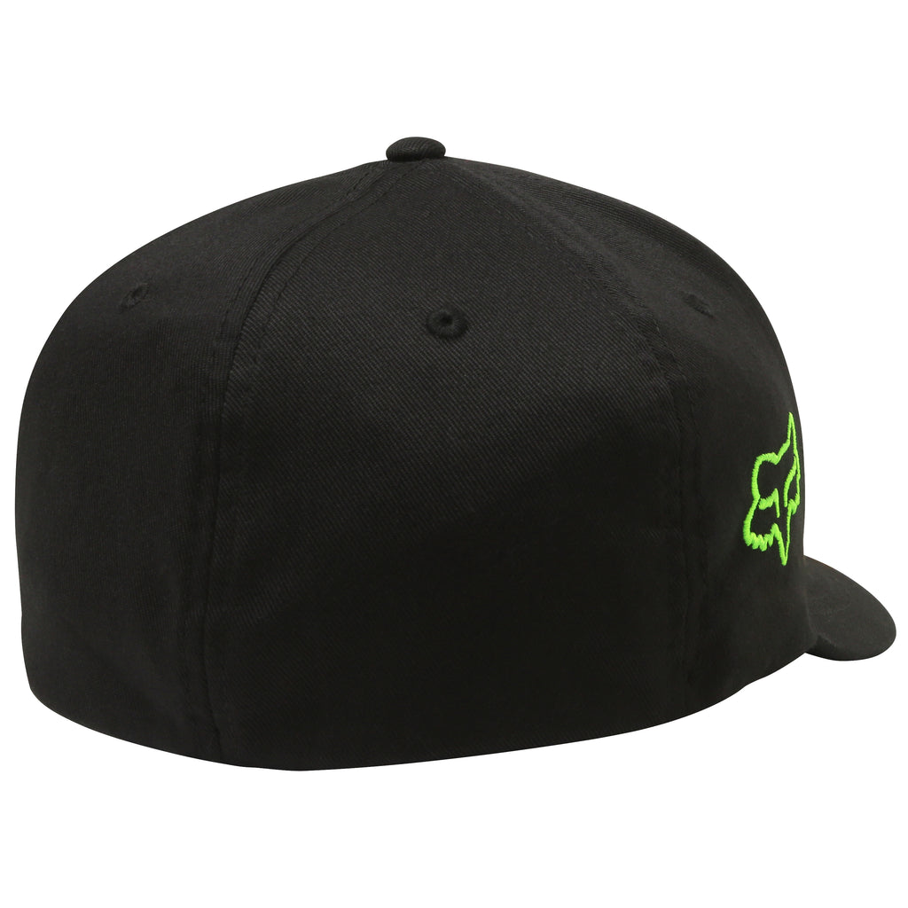 reputable site 70cd6 0a52d ... australia fox racing mens pro circuit flexfit hat 12806 eee49